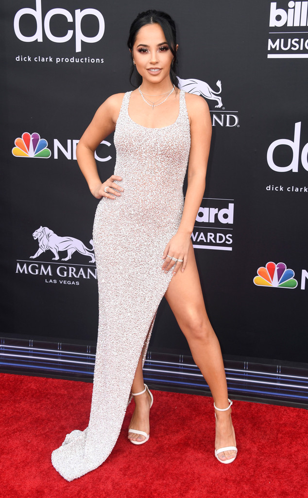 Becky G, 2019 Billboard Music Award, Red Carpet Fashions