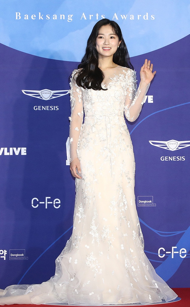 Lee Ha-Nee from Suzy Bae, Nam Joo-Hyuk and More Attend The