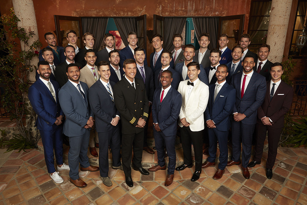 The Bachelorette, Cast
