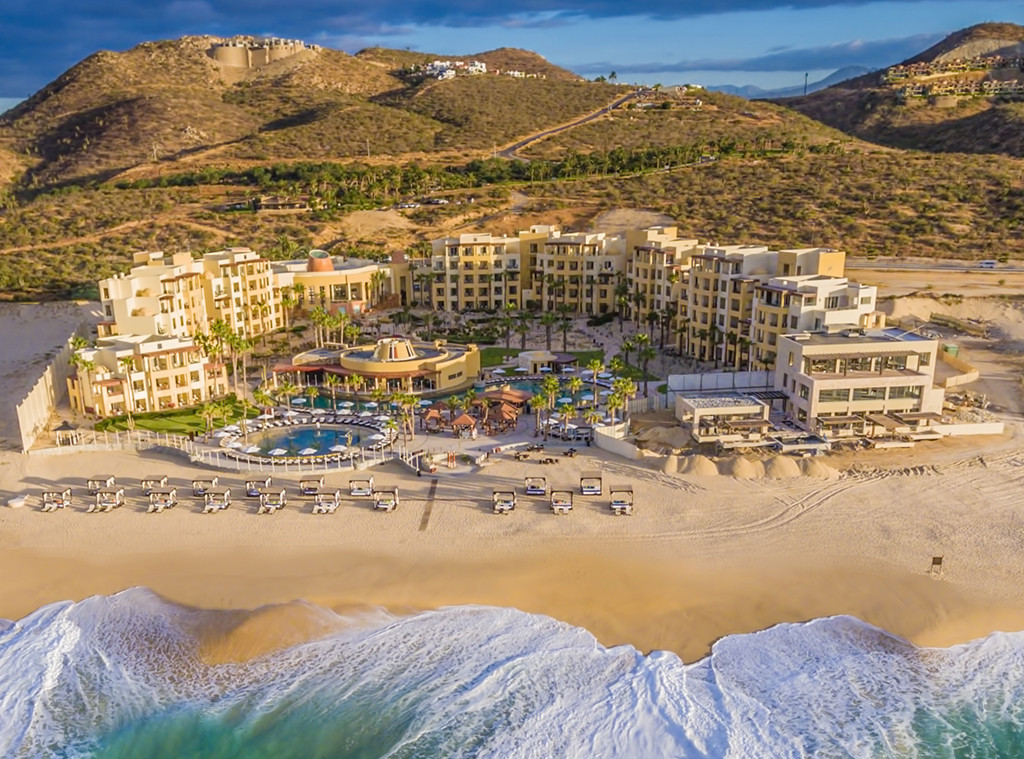 E-Comm: 5 Great Girls Trip Resorts, Pueblo Bonito Pacifica Golf & Spa Resort Cabo