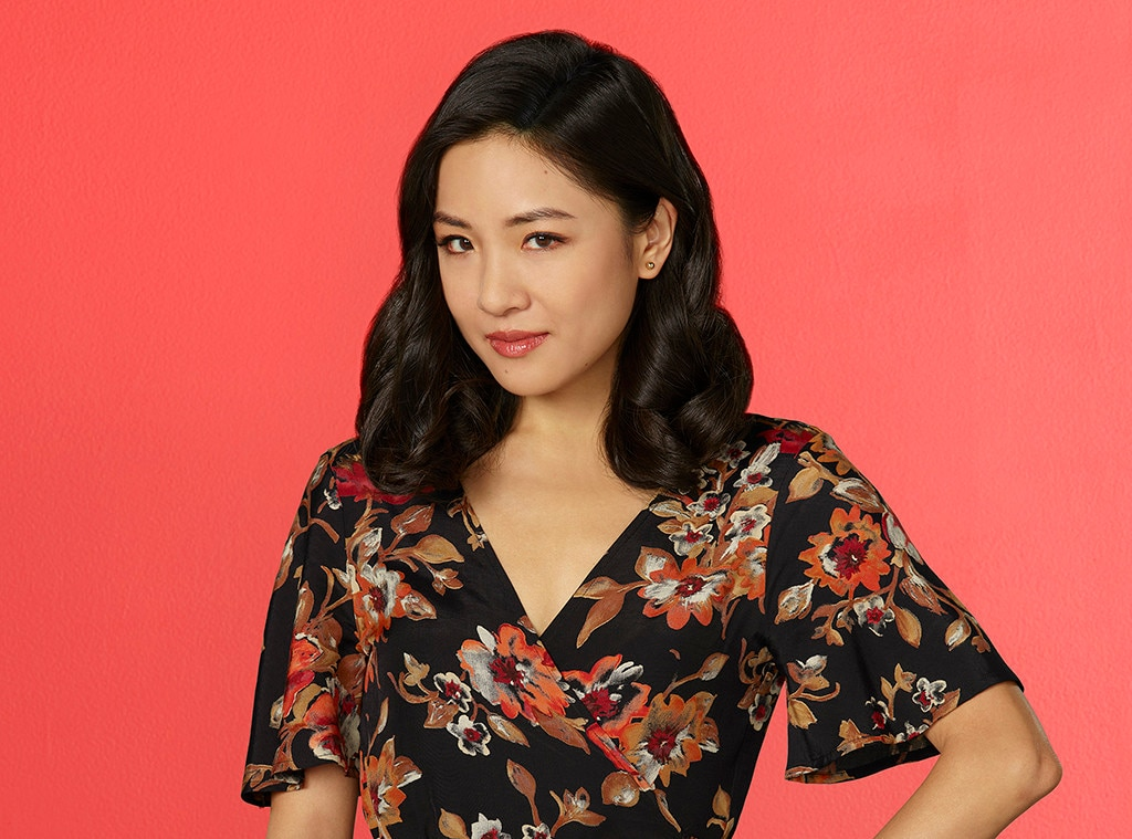Constance Wu says her outburst after her show's renewal was badly timed