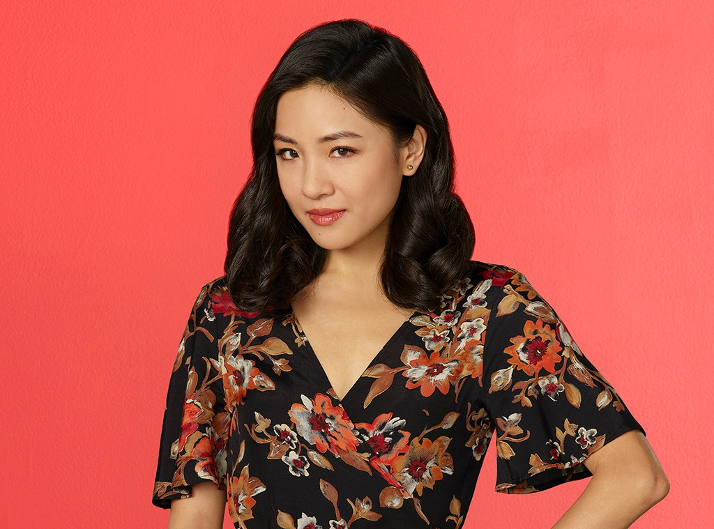 Fresh Off the Boat, Constance Wu