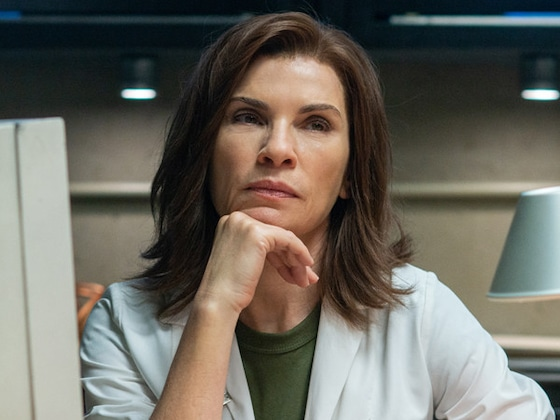 Why <i>The Hot Zone</i> Left a Lasting Impression on Julianna Margulies