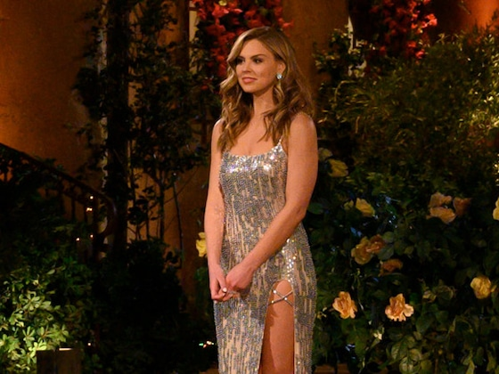 "<I>The Bachelorette</i>'s Hannah Brown Hits Back: ""I Refuse to Feel Shame""</I>"