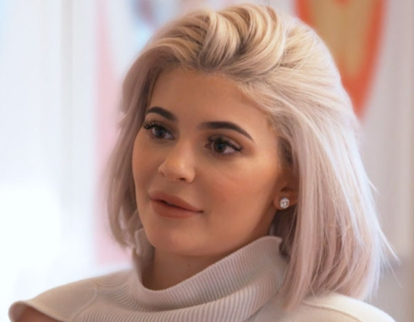 Find Out Why Kylie Jenner Planned Dream's Birthday Party Last-Minute