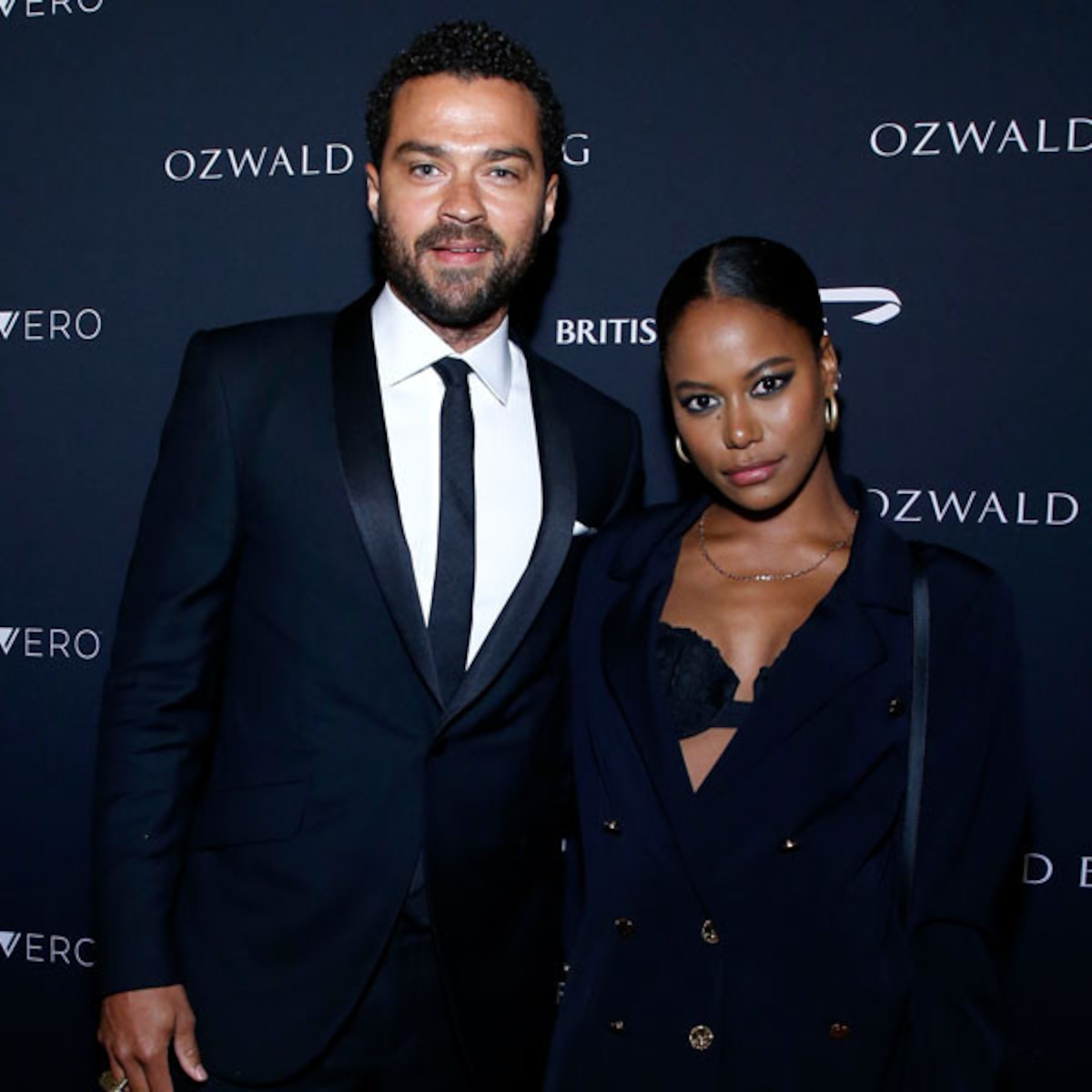 5 Things To Know About Jesse Williams New Girlfriend Taylour
