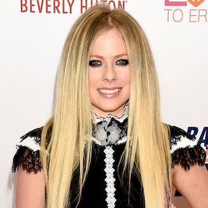 Avril Lavigne, 26th Annual Race to Erase MS Gala
