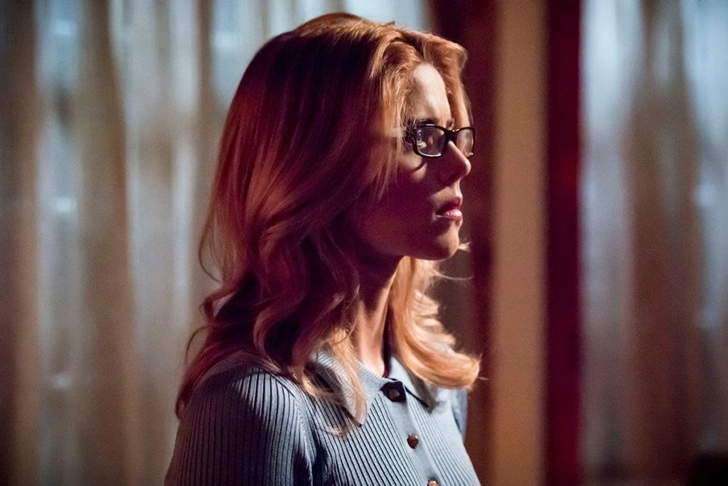 Arrow, Season 7 Finale