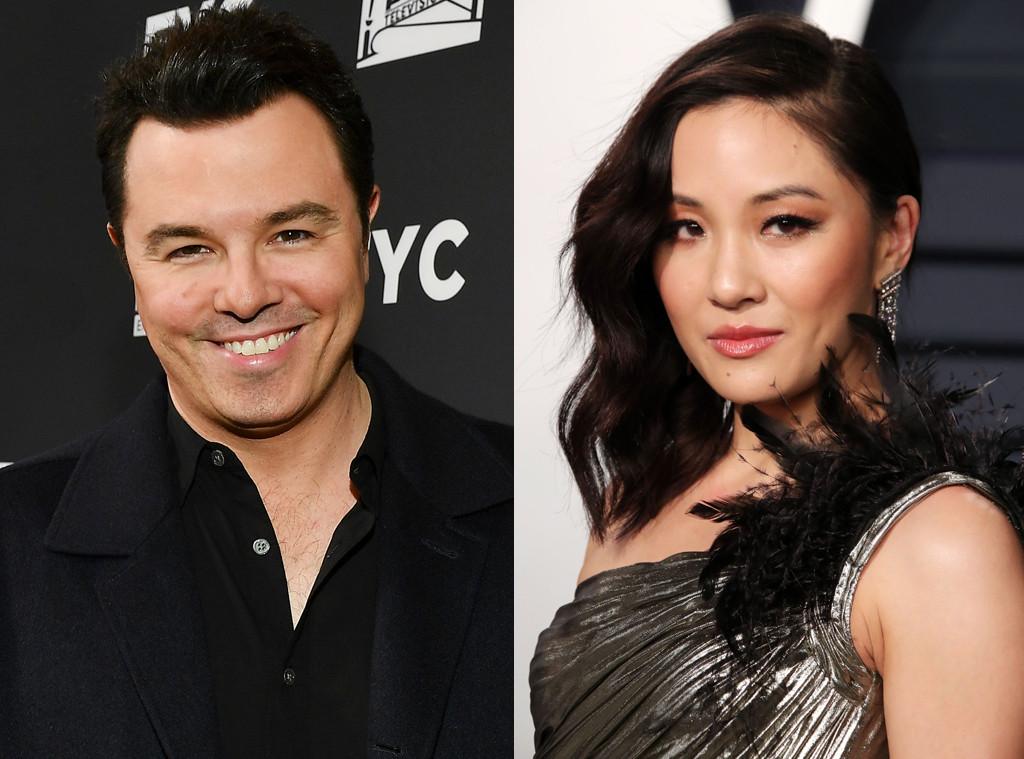 Seth MacFarlane Parodies Constance Wu With NSFW Tweet Celebrating The Orville Renewal