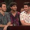Jonas Brothers, Nick Jonas, Joe Jonas, Kevin Jonas, SNL, Saturday Night Live