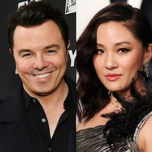 Seth MacFarlane, Constance Wu