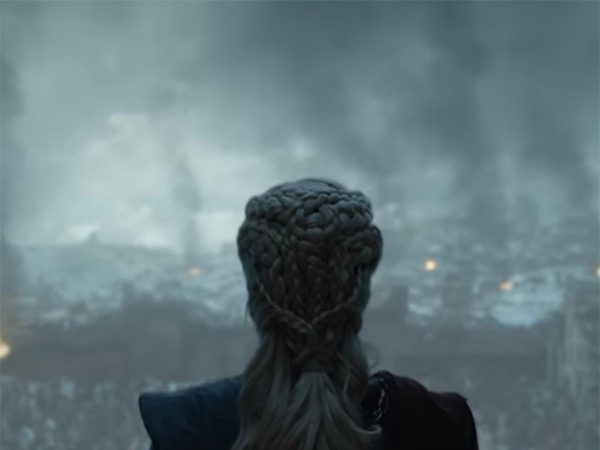 <i>Game of Thrones</i>' Hilarious Series Finale: Congrats to the New Ruler of the 6 Kingdoms!