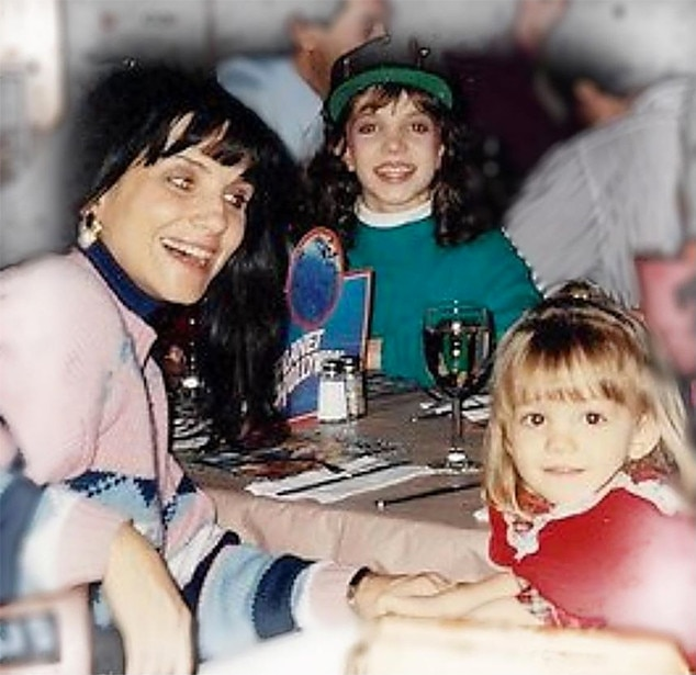 "Jamie Lynn Spears -  The star, a mother of two, shared this throwback photo of her with mom  Lynne Spears  and sister  Britney Spears ,  writing , ""Happy Mother's Day to these two beautiful women, who taught me everything I know about being a momma."""