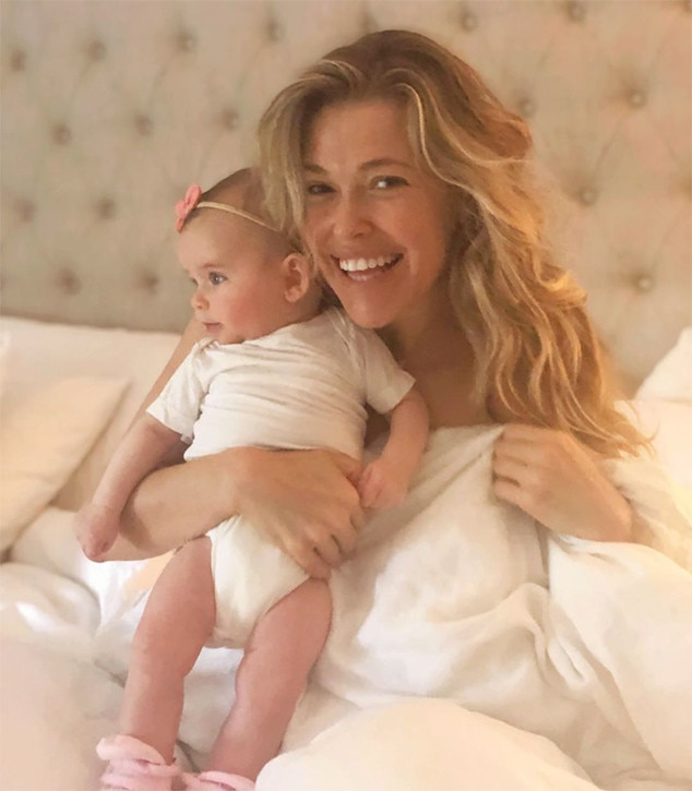 Rachel Platten, Daughter, Violet Skye, Mother's Day 2019