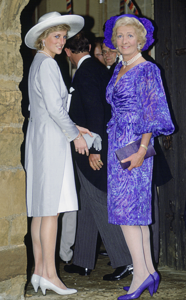 Princess Diana Ghost At Prince William S Wedding.Princess Diana S Little Spencer The Truth About Prince Harry S