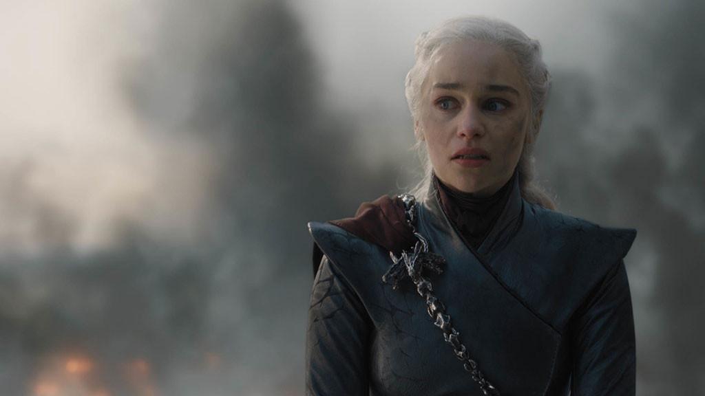 Emilia Clarke on Dany's Tragic Life