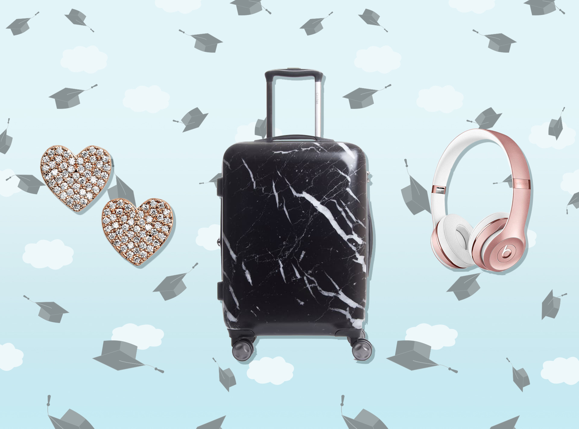 E-Comm: Gifts for a Grad's Grown-Up Wish List