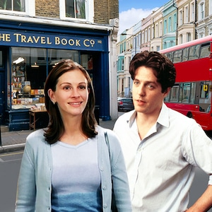 Notting Hill, 20th Anniversary Feature