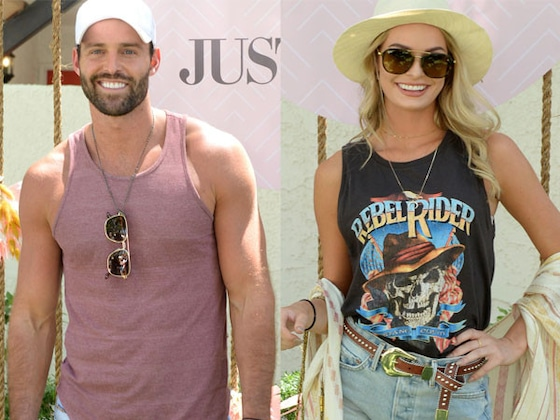 <i>Siesta Key</i>'s Juliette Porter and Bachelor Nation's Robby Hayes Break Up