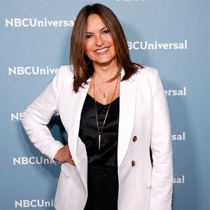 Mariska Hargitay, 2019 NBCUniversal Upfront