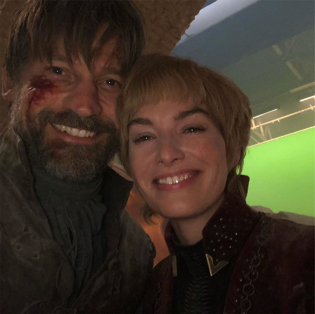 Game of Thrones Behind the Scenes
