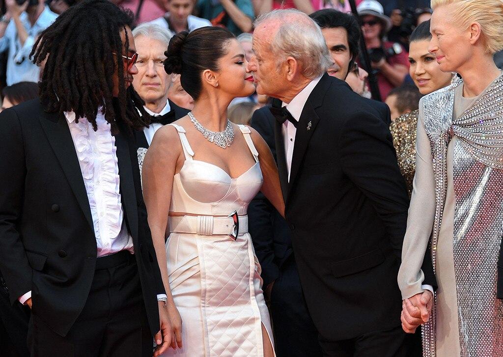 Selena Gomez, Selena Gomez Cannes Film Festival