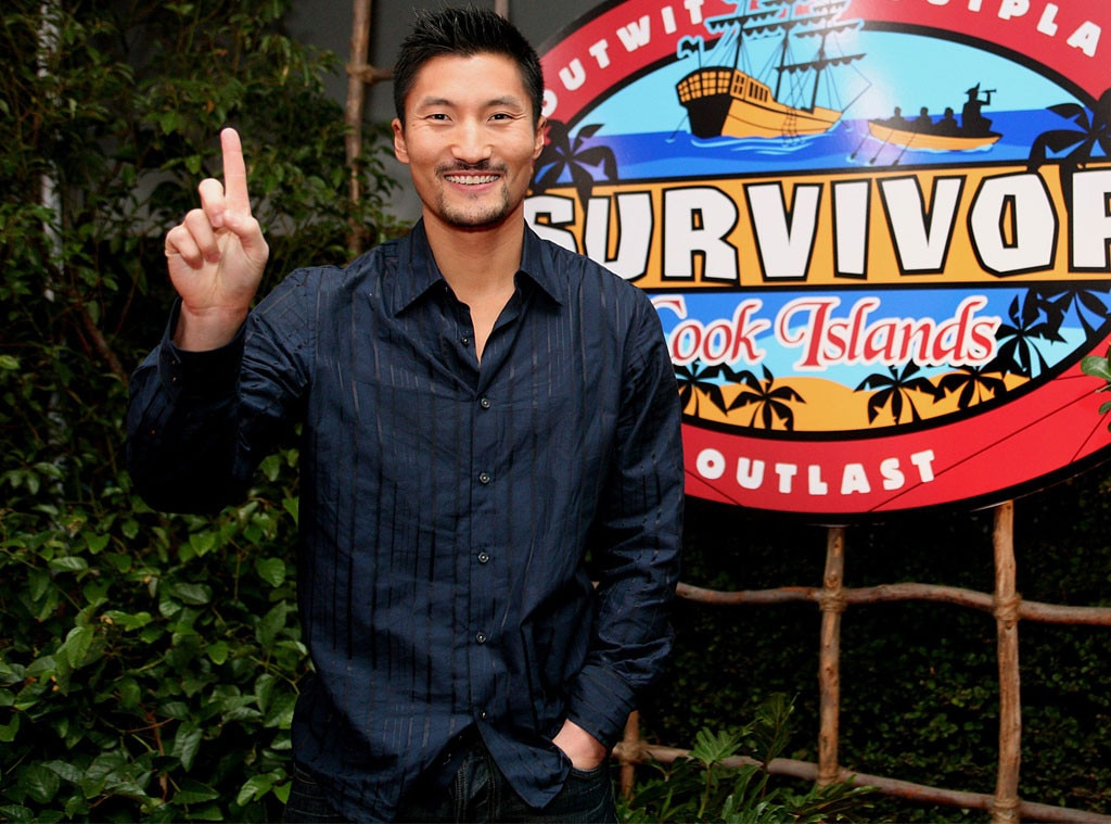 """Yul Kwon -  After winning one of the series' most controversial seasons ever,  Cook Islands , which began with the castaways separated into tribes by race, Yul has gone down as one of  Survivor 's most beloved (and nicest) contestants of all-time.  """"I feel really lucky. I think since  Survivor  I've had a lot of opportunities to do things I've really wanted to do,"""" he said during the 2009 TV Guide Network special. """"I've worked with a lot of cancer organizations, leukemia organization and bone marrow organizations to try and increase the number of people who become registered one marrow donors."""" Yul also started a non-profit that helped victims of domestic abuse  Following his turn on  Survivor , Yul became a TV host and a lecturer for the FBI, while also opening up several Red Mango frozen yogurt shops in San Francisco after discovering the company when he was looking for a healthy dessert option once he returned from the game (and gained 25 pounds).  Oh, and he also found a lot more than hidden idols during his time on the show: """"I also met my future wife, Sophie, through my tribemate, Brad Virata,"""" he  told EW . They've gone on to welcome two children."""