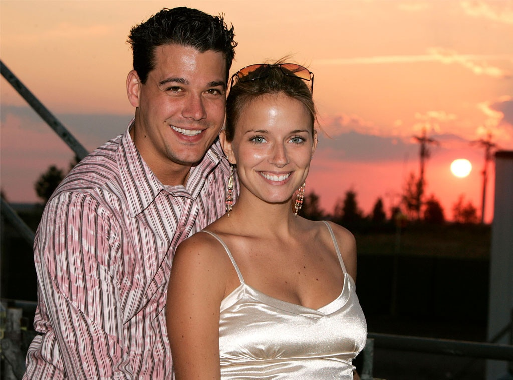 """Amber Brkich and Rob Mariano -  Two winners under one roof; talk about the ultimate reality TV power couple. Boston Rob became one of  Survivor 's most notorious players of all time, thanks to hisfour appearances on the show, finally winning the $1 million during  Redemption Island  (Season 22).  But he'd already sort of won, falling in love with fellow Survivor (originally from  The Australian Outback ) and tribemate Amber during  All-Stars . In the finale, Amber bested her boyfriend to take home the $1 million prize...just after he got done on one knee and proposed during the live reunion. (Who cares if some people booed and theyreceived a lot of harsh criticism from their jury?!)  Rob and Amber competed on  The Amazing Race  as an engaged couple, coming in second place, before competing during the  All-Stars  season two years later. They got married in 2005, snagging their own shortlived reality series Rob and Amber: Against the Odds  in 2007. The couple has welcomed four daughters.  After his fourth and final season resulted in a win, with Probst calling it""""as close to a perfect game as anyone's played on Survivor ,"""" Boston Rob, who also snagged $100,000 after winning the viewers' vote as well, told EW  he was retiring from the show."""