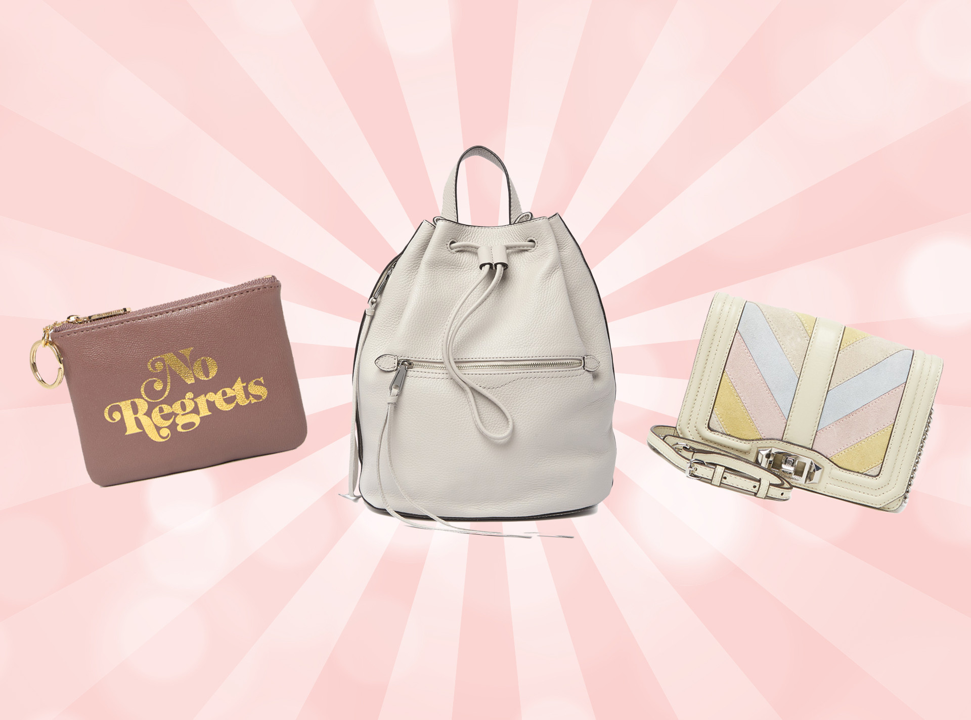 Our Top 5 Picks From the Rebecca Minkoff Flash Sale