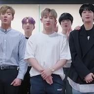 MONSTA X Is Making A Hilariously Adorable Appearance on We