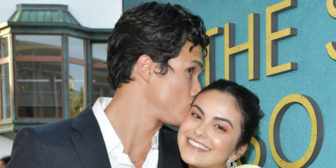 Riverdale Co-Stars Camila Mendes and Charles Melton Are Officially Back Together - E! Online.jpg