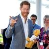 Prince Harry, Oxford Children's Hospital Visit