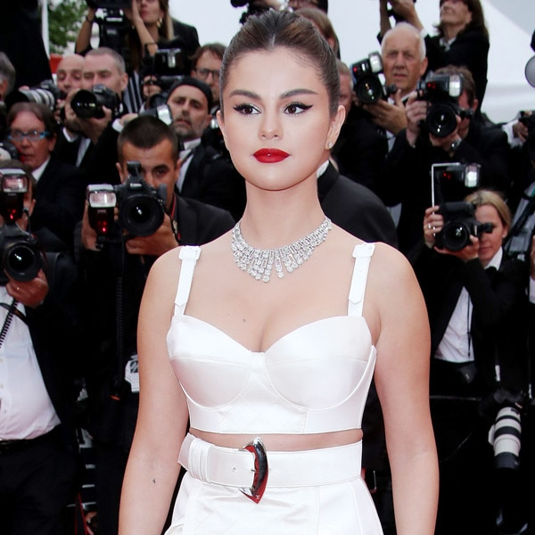 Selena Gomez Gets Wild With Her Latest Summer Collection For