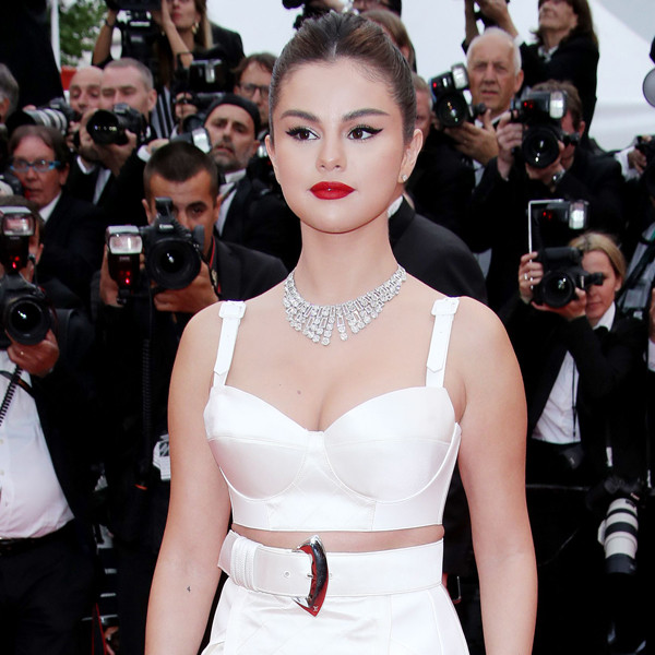 Work(out) From Home: Selena Gomez's Trainer Teaches Us At-Home Pilates