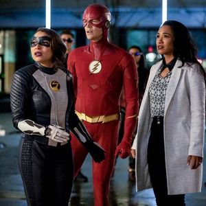 The Flash, Season 5 Finale