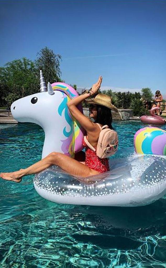 2019 Bathing Suits, Bikinis, Nina Dobrev
