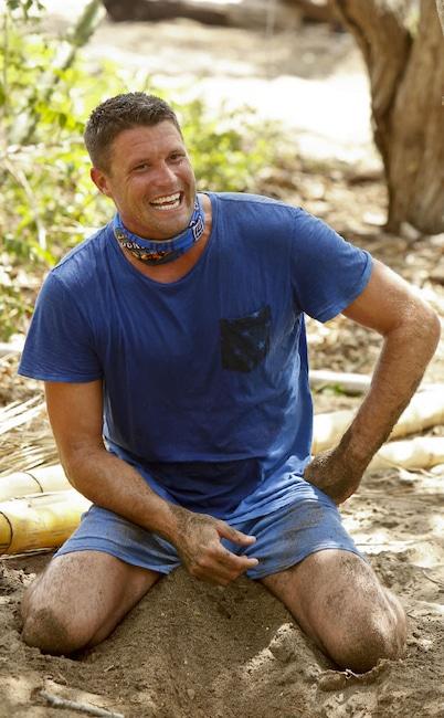Mike Holloway, Survivor - Season 30