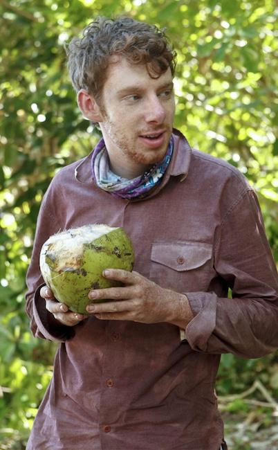 John Cochran, Survivor - Season 26