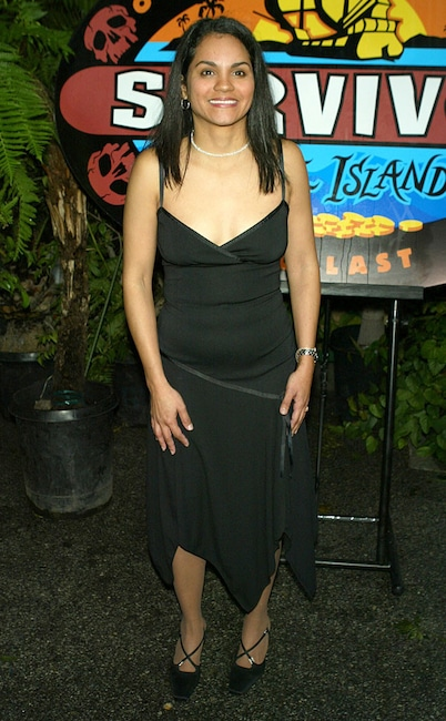 Sandra Diaz-Twine