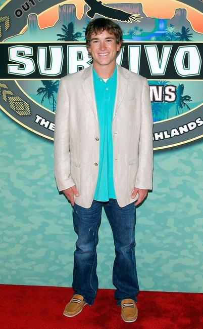 James Thomas Jr, Survivor - Season 18