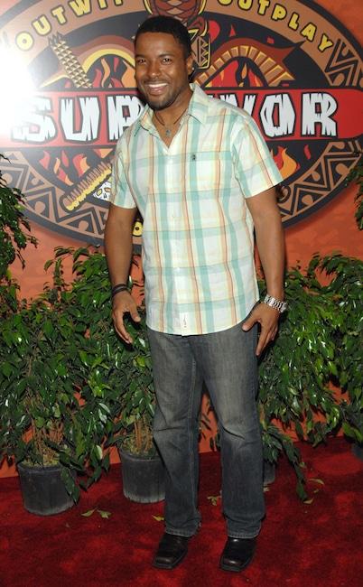Earl Cole, Survivor - Season 14
