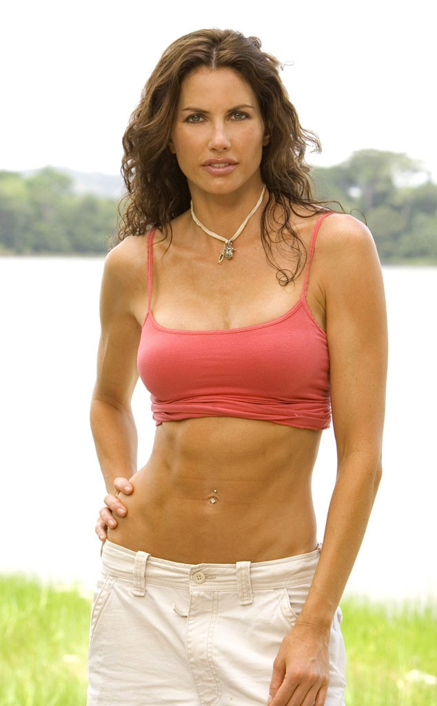 Danni Boatwright -  A stealthy player, Danni flew under-the-radar to win  Survivor 's 11th season.   The formerMiss Kentucky USA and model went on to marry former NFL player Casey Wiegmann , and the couple has two baseball-playing sons, Bo  and  Stone .