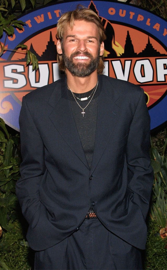 Brian Heidik -  The soft-core porn stud turned used-car salesman (the USA's top one at the time of his season BTW) is one of the franchise's most polarizing and controversial figures--on  and especially off the island. After winning  Survivor: Thailand , Brian  was arrested in 2006 on misdemeanor battery and animal cruelty charges after his then-wife  Charmaine Costigan  called the police claiming he had shot a puppy with a bow and arrow.