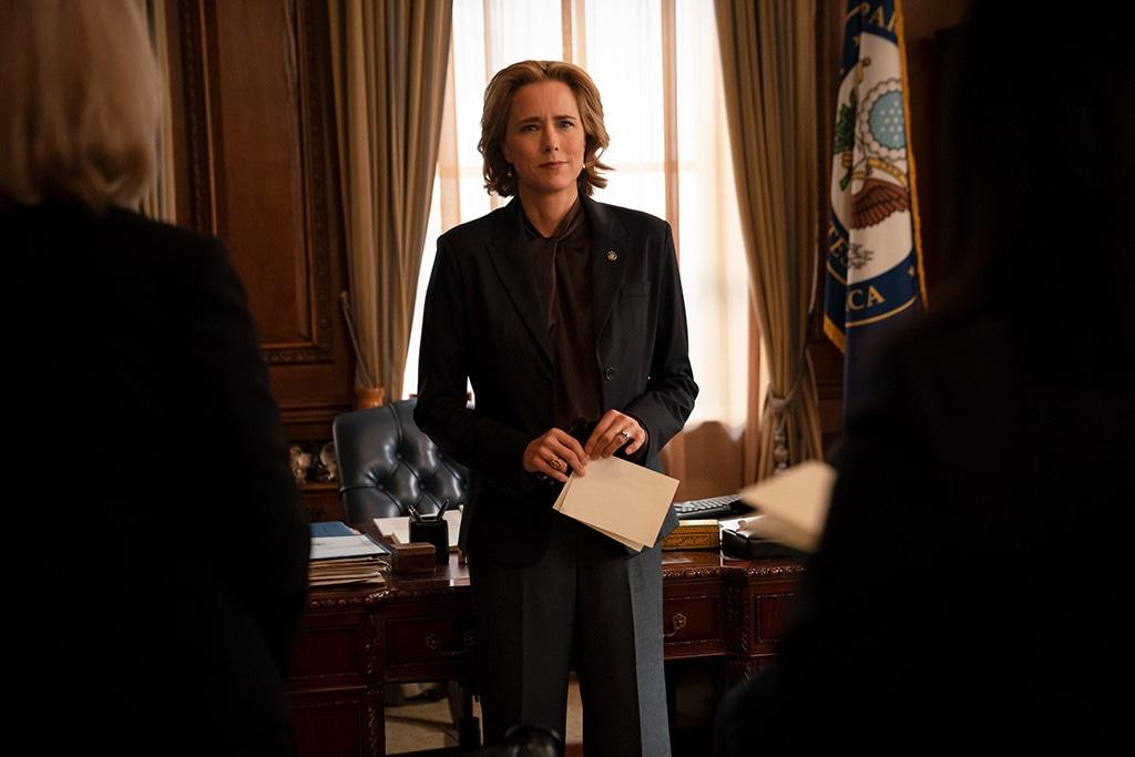 Madam Secretary Ending With Short Season 6 E Online