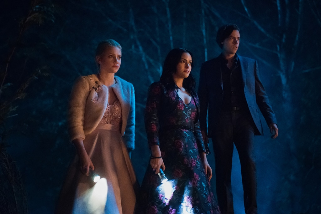 Riverdale, Season 3 Finale
