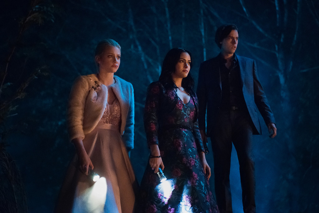 Riverdale's Revealing Finale Sets Up a Very Bloody and Emotional Season 4