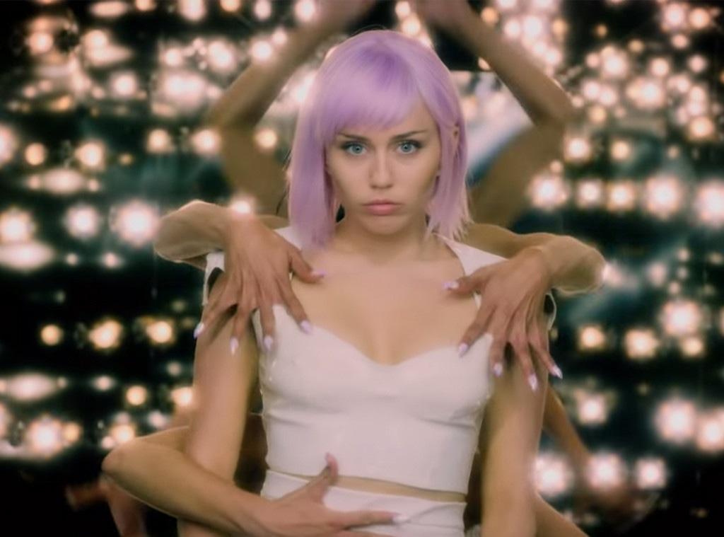 Black Mirror, Miley Cyrus