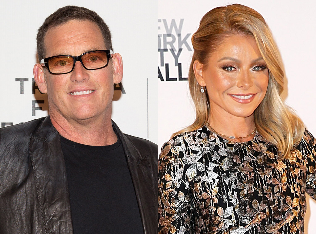 Mike Fleiss, Kelly Ripa