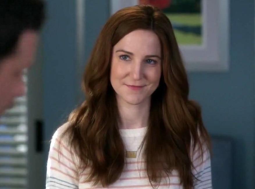 Sarah Utterback, Grey's Anatomy