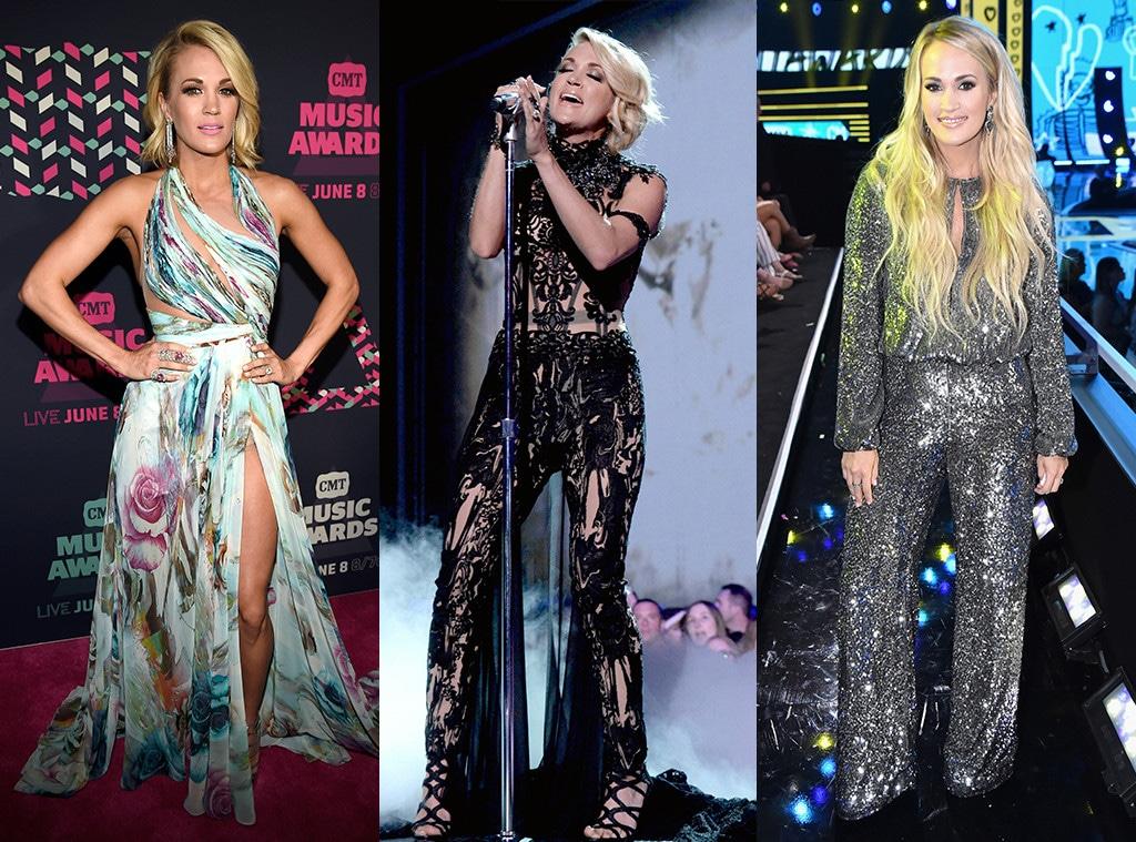 Carrie Underwood, CMT Awards